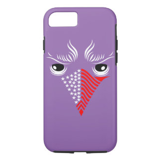 EAGLE  EYE iPhone 7 CASE