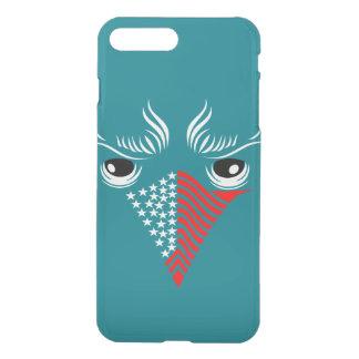 EAGLE  EYE iPhone 7 PLUS CASE