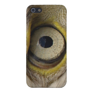 Eagle Eye iPhone Cases Cover For iPhone 5/5S
