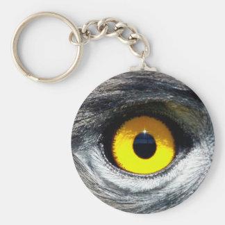 Eagle Eye Key Chain