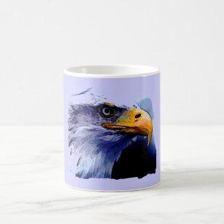 Eagle Eye Mugs