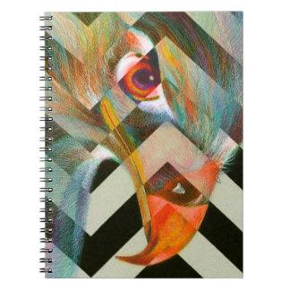 Eagle Eye Note Books