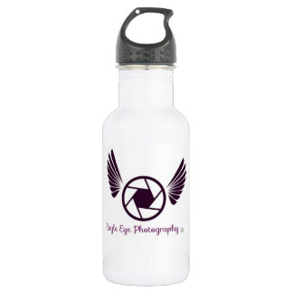 Eagle Eye Photography 532 Ml Water Bottle