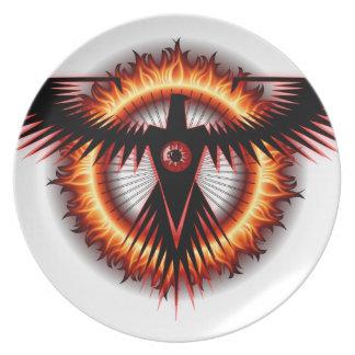 Eagle Eye Plates