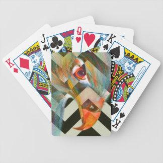 Eagle Eye Card Decks