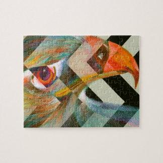 Eagle Eye Puzzles