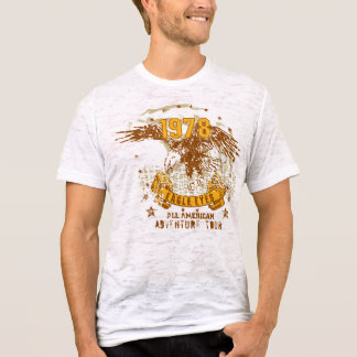 Eagle Eyes 1978 T-Shirt