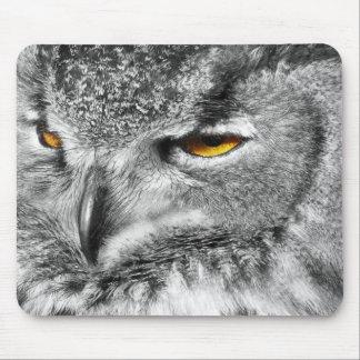 Eagle Eyes Mousepad