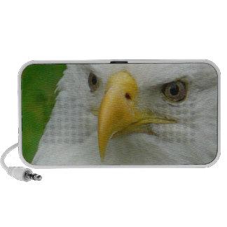 Eagle Eyes Mini Speakers