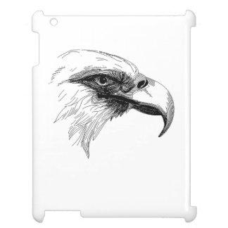 Eagle Face Cover For The iPad