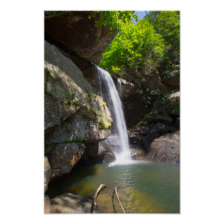 Eagle Falls, Kentucky Poster