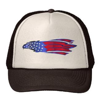 Eagle Flag Cap