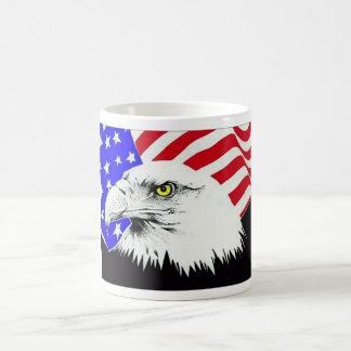 eagle-flag mug