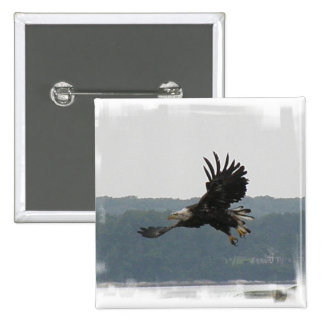 Eagle Flight Button