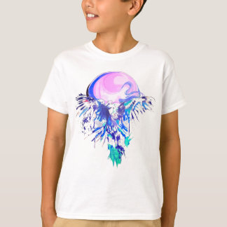 eagle fly T-Shirt