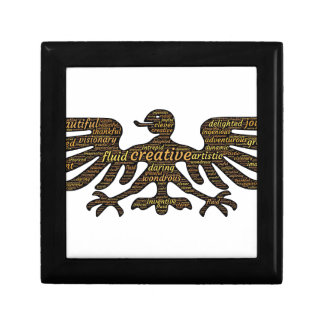 Eagle Gift Box