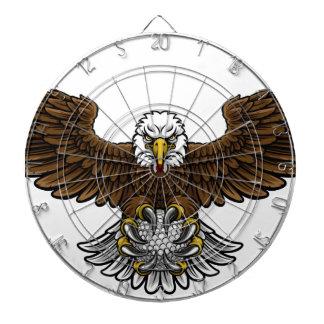 Eagle Golf Sports Mascot Dartboard