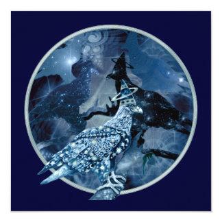 Eagle - Heavenly Wanderer №1 Card