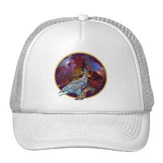 Eagle - Heavenly Wanderer № 21 Hats