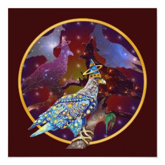 Eagle - Heavenly Wanderer № 31 Card