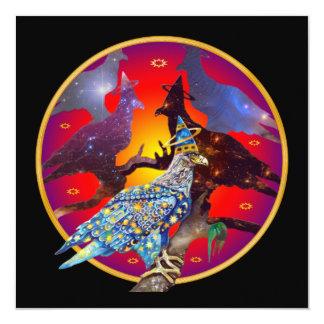 Eagle - Heavenly Wanderer № 32 Card