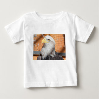 Eagle In God we trust Baby T-Shirt