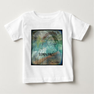 Eagle Indian Baby T-Shirt