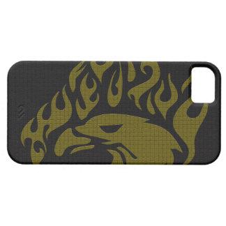 Eagle iPhone 5 Covers
