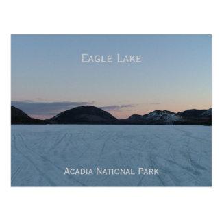 Eagle Lake Postcard