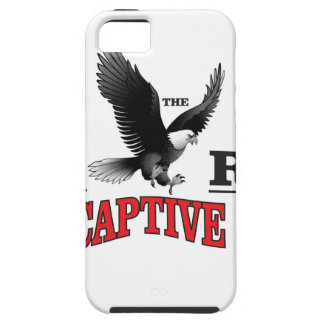 Eagle liberate case for the iPhone 5