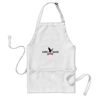 Eagle liberate standard apron