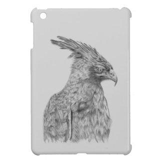 Eagle, long crested eagle case for the iPad mini