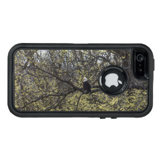 Eagle Lookout Painterly OtterBox Defender iPhone Case