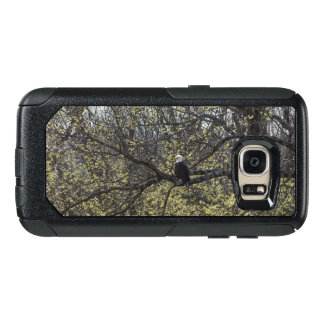 Eagle Lookout Painterly OtterBox Samsung Galaxy S7 Case