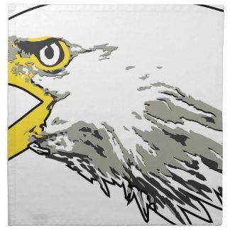 Eagle Napkin