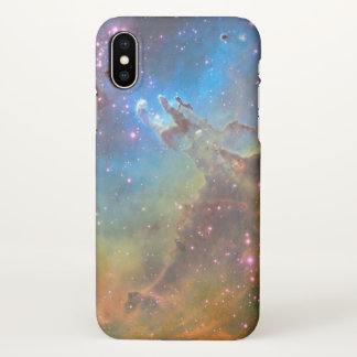 Eagle Nebula iPhone X Case