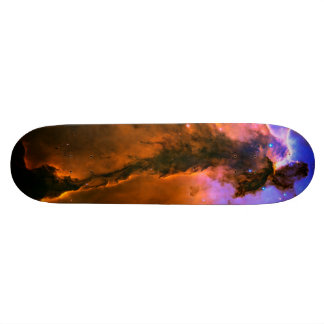 Eagle Nebula, M16 - Awesome Space Images Skateboards