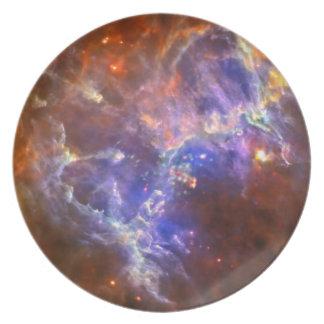 Eagle Nebula Plate