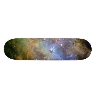 Eagle Nebula Skateboard - Custom