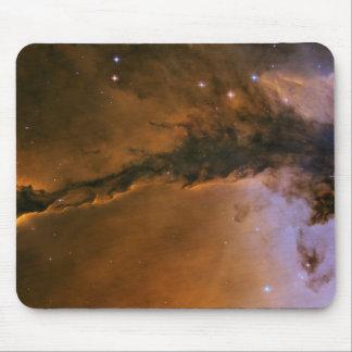 Eagle Nebula Spire Mouse Pad