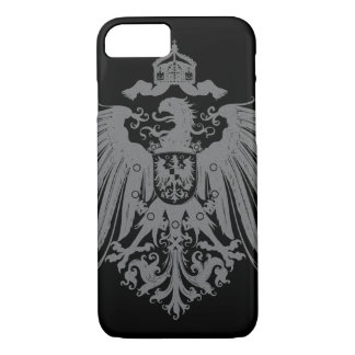 Eagle of German Empire iPhone 7 Case