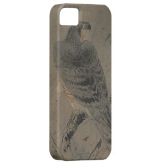 Eagle on a Maple Branch iPhone 5 Cover