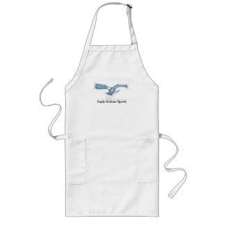 Eagle outdoor sports long apron