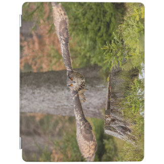 Eagle Owl iPad Cover