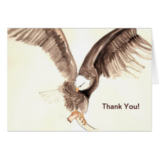 eagle patriot #2 card