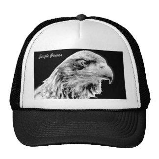 Eagle Power Trucker Hat