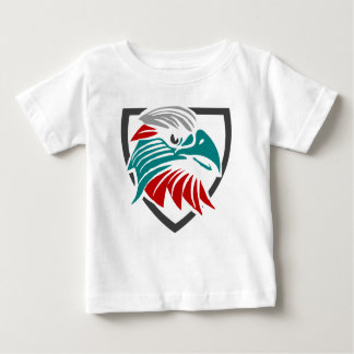 Eagle Pride And Protection Baby T-Shirt