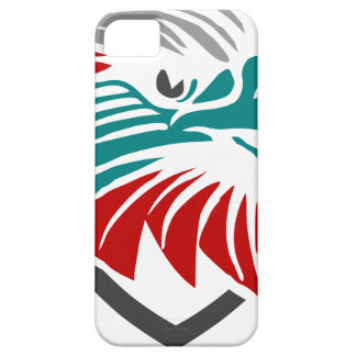 Eagle Pride And Protection iPhone 5 Cover