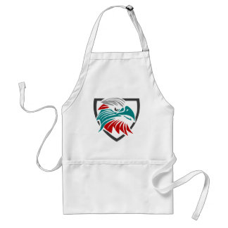 Eagle Pride And Protection Standard Apron