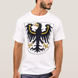 Eagle Prussian T-Shirt